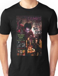 The Cramps  Unisex T-Shirt