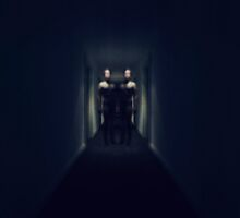 Redrum by GeorgePoulakis