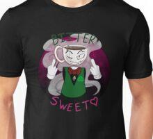Bitter Sweet Unisex T-Shirt