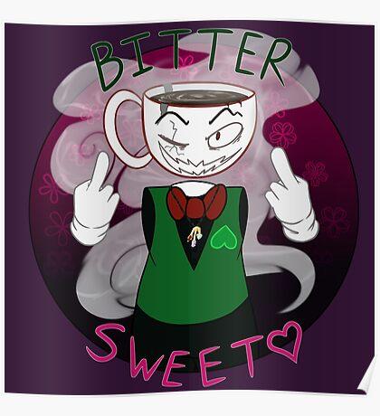Bitter Sweet Poster