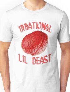 Silly Brain. Unisex T-Shirt