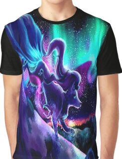 Alolan Ninetales Graphic T-Shirt