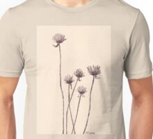 If you want to see the sunshine... Unisex T-Shirt
