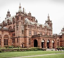 Kelvingrove Art Gallery and Museum by Yannik Hay