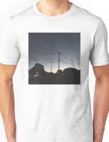 """Chase: """"Neighbors"""" Unisex T-Shirt"""
