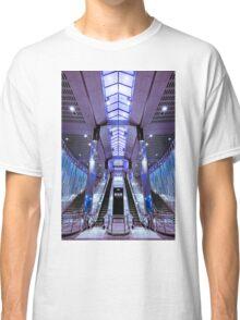 Onward and Upward Classic T-Shirt