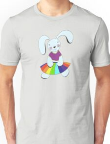 Save the Day - Bunny Friend Unisex T-Shirt