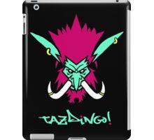 Tazdingo! Sen'Jin iPad Case/Skin