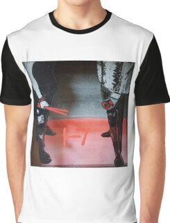 Stressed Out Graphic T-Shirt