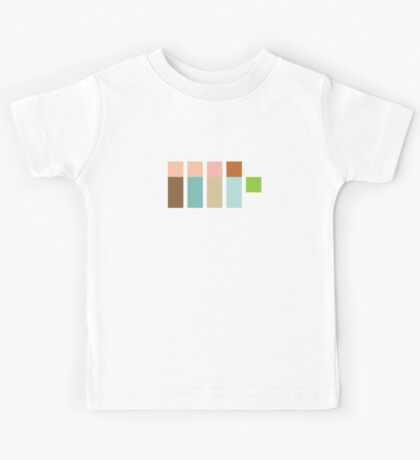 The Real Ghostpixels Kids Clothes