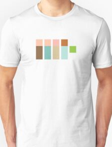 The Real Ghostpixels Unisex T-Shirt