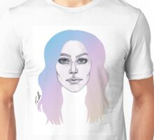 Colours In My Hair Unisex T-Shirt
