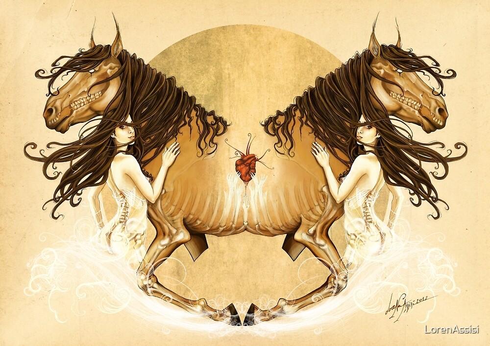 Original symmetry by LorenAssisi