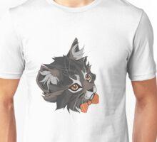 Bowtie Cat Unisex T-Shirt