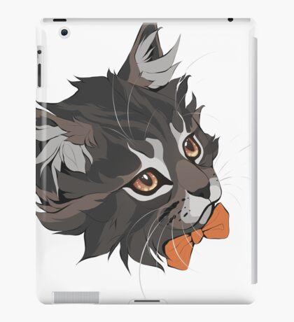 Bowtie Cat iPad Case/Skin