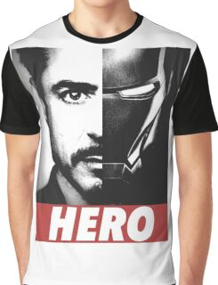 HERO Graphic T-Shirt