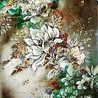'Sienna' by Rebecca Yoxall