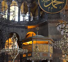 Hagia Sophia 1 by Jan Stead JEMproductions