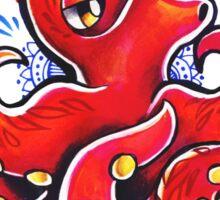 Octillery Sticker