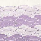 The Lavender Seas by Pom Graphic Design