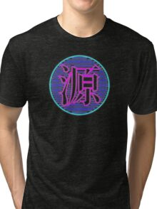 Blade Runner Minamoto Tri-blend T-Shirt