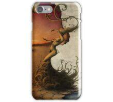 Jericho Rose. iPhone Case/Skin