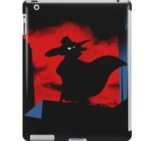 darkwing duck iPad Case/Skin