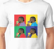 Kanye West Ice Cream Unisex T-Shirt