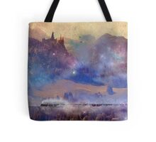 The Wizarding World Tote Bag