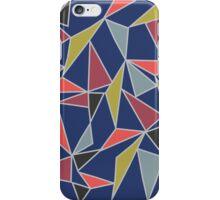 Triangle Mish-Mash iPhone Case/Skin