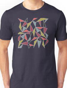 Triangle Mish-Mash Unisex T-Shirt
