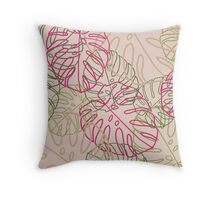 Leaves Coussin