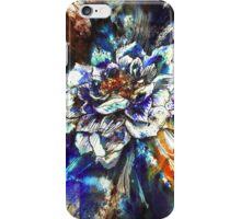'radiating love' iPhone Case/Skin