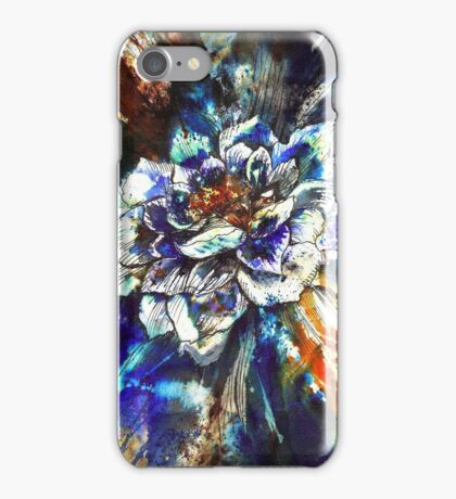 'radiating love' iPhone Case/Skin