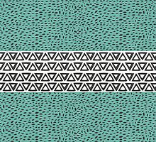 River aqua path by Pom Graphic Design