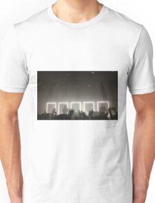 The 1975 Concert Unisex T-Shirt