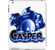 the casper iPad Case/Skin
