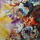 'Glorious' by Rebecca Yoxall