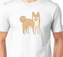 Shiba Inu Unisex T-Shirt