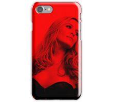 Tina Hobley - Celebrity iPhone Case/Skin