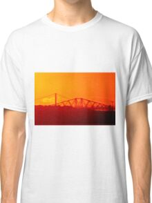 Wir Bridges Classic T-Shirt