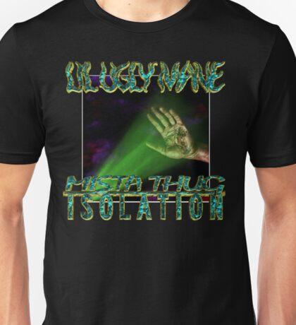 LIL UGLY MANE - MISTA THUG ISOLATION VINYL Unisex T-Shirt