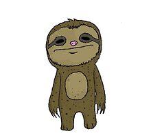 Sloth by Tastyfrog