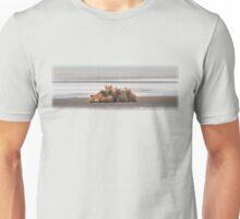 Best Bear Hug Unisex T-Shirt