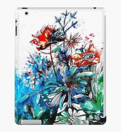 'precious summer' iPad Case/Skin