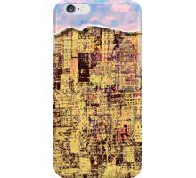 Secrets of the Sands  iPhone Case/Skin