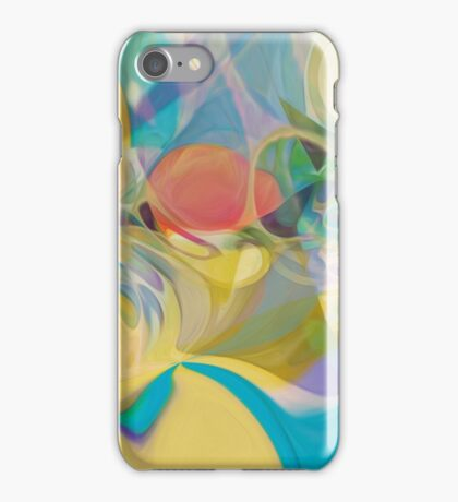 Citrus Sonata iPhone Case/Skin