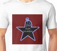 """Sam """"Hamilton"""" Seaborn Unisex T-Shirt"""