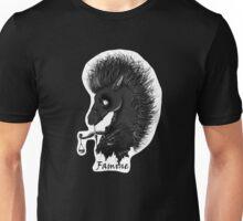 Four Horsemen Famine  Unisex T-Shirt