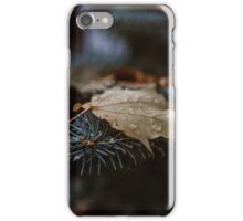 Realize Deeply iPhone Case/Skin